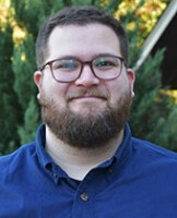 Profile image of Alex Parrish