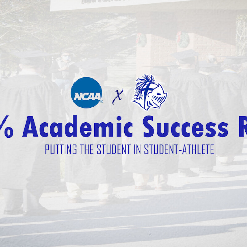 SWU earns NCAA Presidents' Award for Academic Excellence