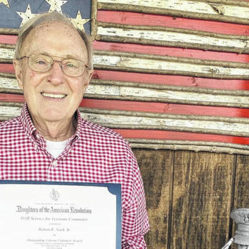 Beloved SWU professor and friend Dr. Bob Nash passes