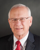 Profile image of Dr. William C. Crothers