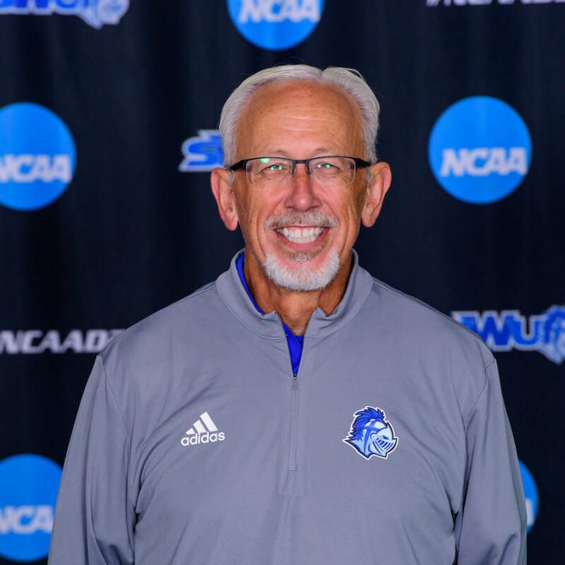 Brockinton Named Head Tennis Coach at SWU